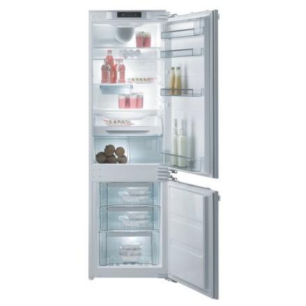 Chladnička komb. Gorenje NRKI 5181 LW, vestavná