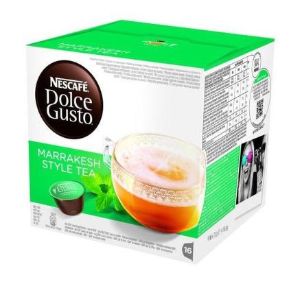 KRUPS kapsle Marrakesh Tea