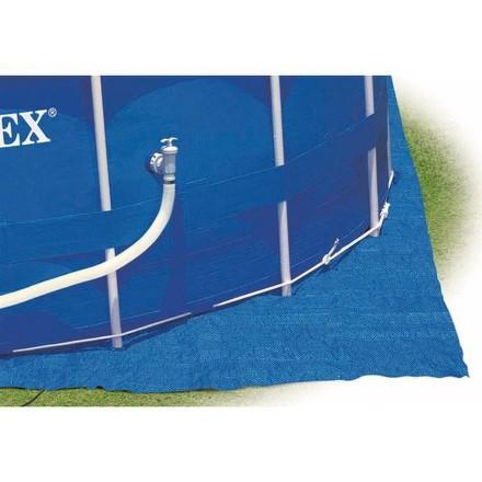 Podložka Intex pod bazén 4,72 x 4,72 m