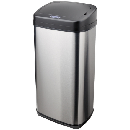 Automatický odpadkový koš DuFurt OK42X