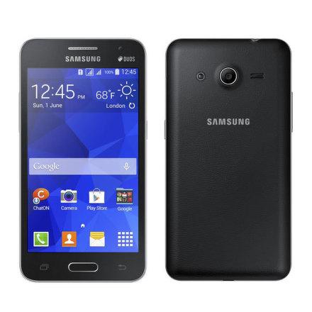 Samsung Galaxy Core 2 (SM-G355) - černý