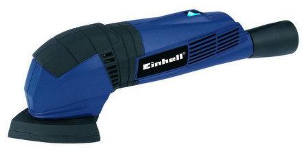 Bruska vibrační Einhell BT-DS 180 Blue