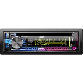 JVC KD R761 AUTORÁDIO S CD/MP3