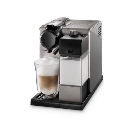 Espresso DeLonghi Nespresso EN550.S