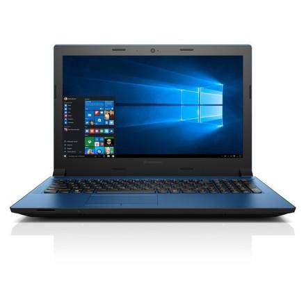 "Ntb Lenovo IdeaPad 305-15 A8-6410, 4GB, 1TB, 15.6"""", HD, DVD±R/RW, AMD R5 M230, 2GB, BT, CAM, W10 - modrý"