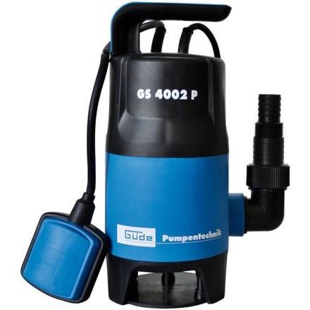 Čerpadlo kalové Güde GS 4002 P
