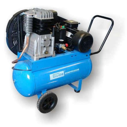 Kompresor Güde 580/10/50 EU 400 V (50018)