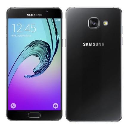 Mobilní telefon Samsung Galaxy A5 2016 (SM-A510F) - černý