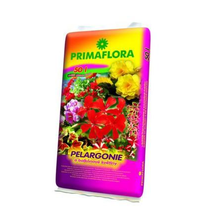 Substrát Agro PF pro pelargonie 50 l