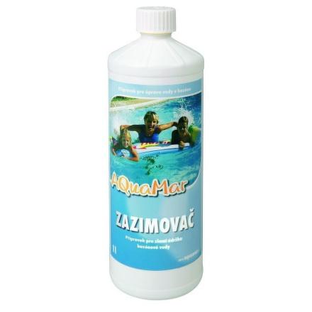 Bazénová chemie Marimex AQuaMar Zazimovač 1,0 l