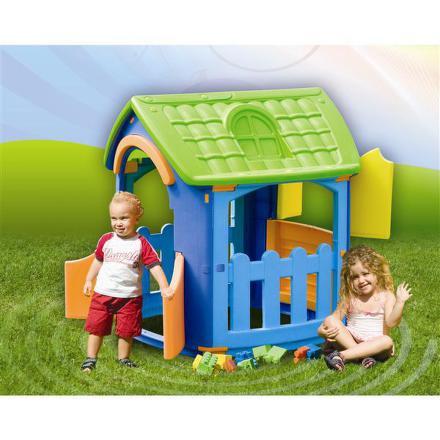 Dětský domeček Marian Plast zahradní altánek