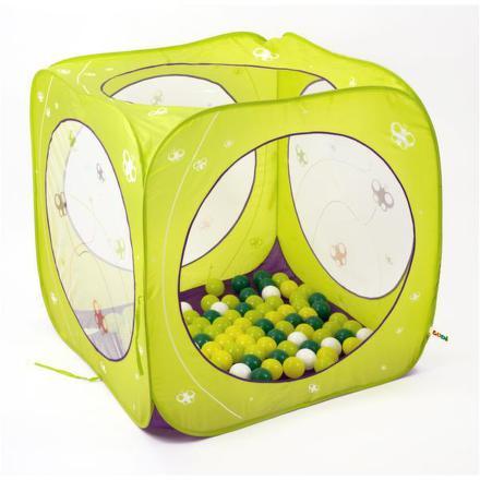 Stan dětský Ludi skládací/hrací - kostka