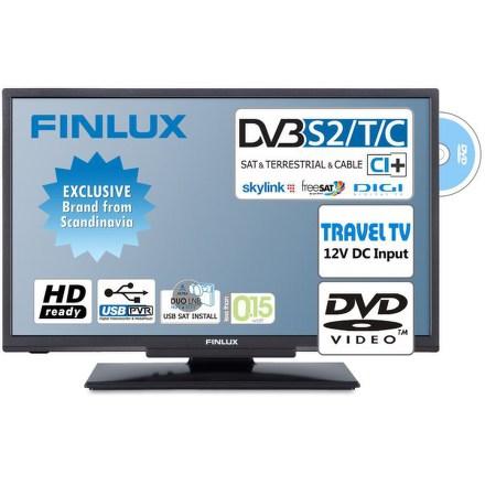 Televize Finlux 24FLZR274SVD