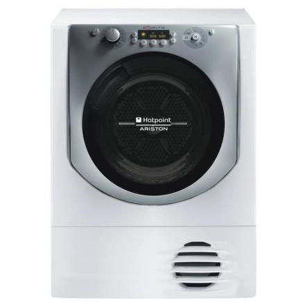 Sušička prádla AQC9 4F5 T/Z (EU), Hotpoint-Ariston, kondenzační