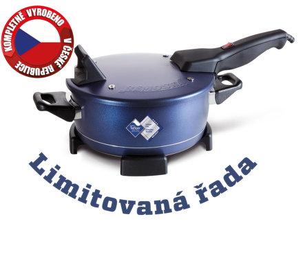 Remoska R 21 TS ORIGINAL LAVENDER BLUE