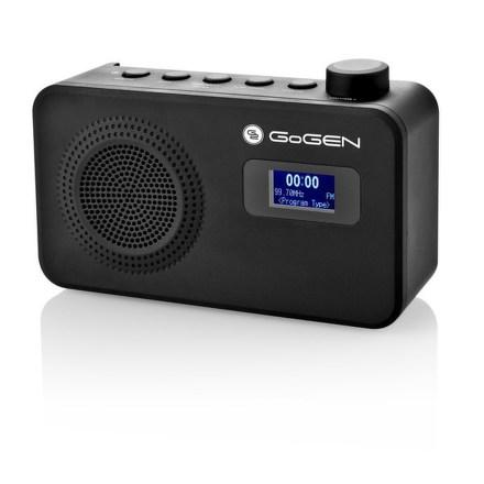 Radiopřijímač DAB Gogen DAB 502