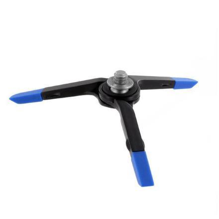 Stativ JOBY GorillaPod Micro 250 černý/modrý