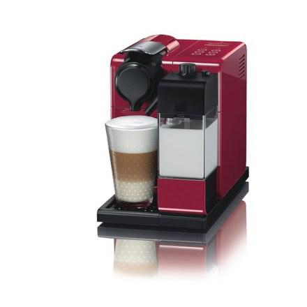 Espresso DeLonghi Nespresso EN550.R