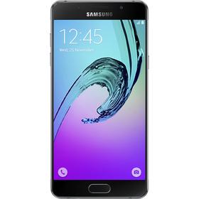 Samsung SM A510F Galaxy A5 LTE 16GB Black