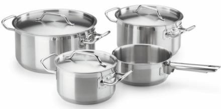 Sada hrnců Fagor Chef 7 dílů