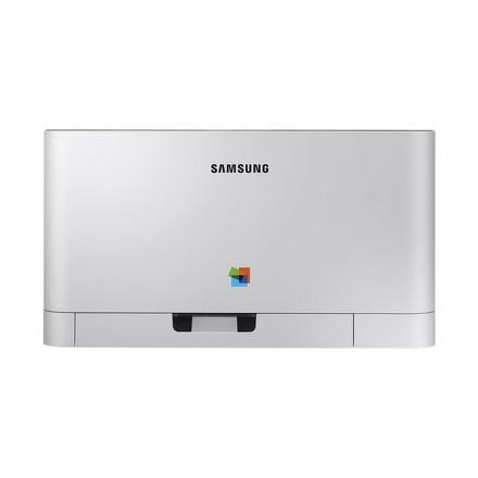 Tiskárna laserová Samsung SL-C430 A4, 18str./min, 4str./min, 64 MB, USB