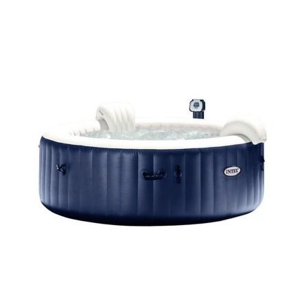 Bazén vířivý Intex nafukovací Pure Spa - Bubble