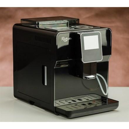 Espresso Lucaffe Raffaello Latte Plus2 Black + voucher na 1,4kg zrnkové kávy