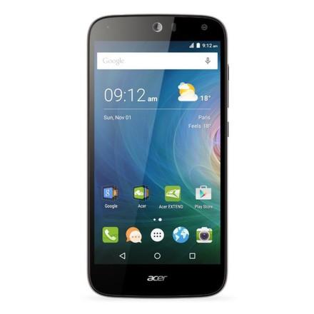 Mobilní telefon Acer Liquid Z630 - černý