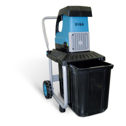 Drtič zahradního odpadu VeGA LSG 2812