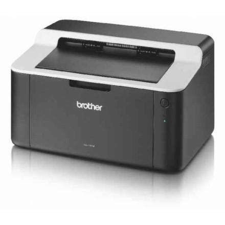 Tiskárna laserová Brother HL-1112E A4, 21str./min, 2400 x 600, 1 MB, USB