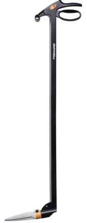 Nůžky na trávu Fiskars S113690, SERVO, dlouhé