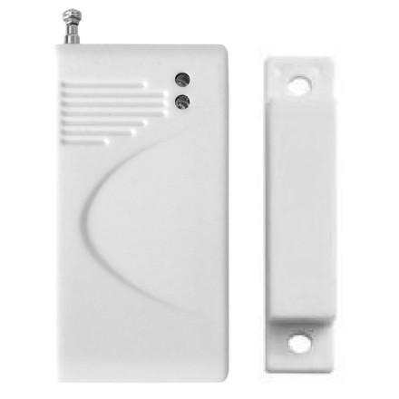 Alarm iGET P4 SECURITY - magnetický bezdrátový detektor dveře/okna