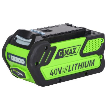 Akumulátor Greenworks GW 4040/4Ah