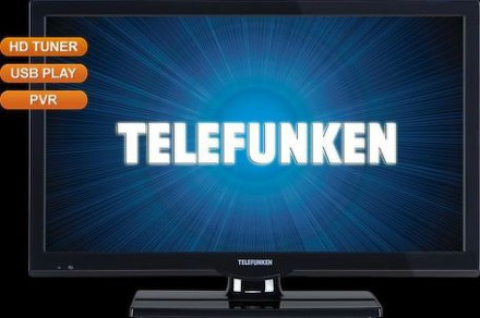 TELEFUNKEN T24TX275LPB