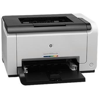 Tiskárna laserová HP LaserJet Pro CP1025nw A4, 16str./min, 4str./min, 600 x 600, 128 MB, WF, USB