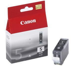 Canon PGI-5Bk 2-pack