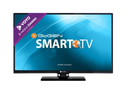 Televize Gogen TVF 48E276 WEB