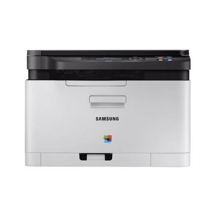 Tiskárna multifunkční Samsung SL-C480 A4, 18str./min, 4str./min, 128 MB, USB