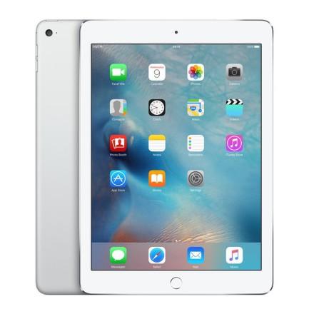 "Dotykový tablet Apple iPad Air 2 Wi-Fi 64 GB 9.7"""", 64 GB, WF, BT, Apple iOS - stříbrný"