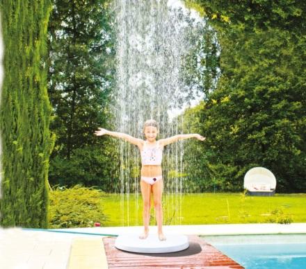 """Sprcha zahradní Steinbach """"""""Jump on"""""""""""