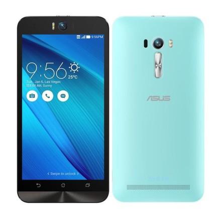 Mobilní telefon Asus ZenFone Selfie 32 GB ZD551KL - modrý