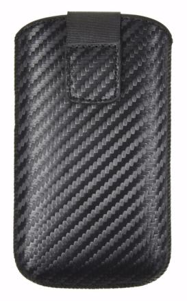 Pouzdro HTC HD2 FRESH Elegant Black