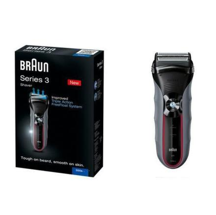 Braun Series 3-320