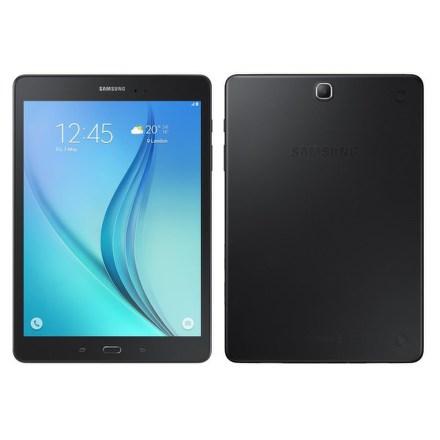"""Dotykový tablet Samsung Galaxy Tab A 9.7 (SM-T555) 16GB LTE 9.7"""""""", WF, BT, 3G, GPS, Android 5.0 - černý"""