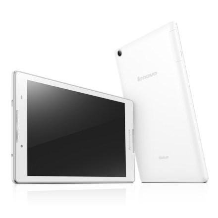 """Dotykový tablet Lenovo TAB 2 A8-50 8"""""""", 16 GB, WF, BT, GPS, Android 5.0 - bílý"""