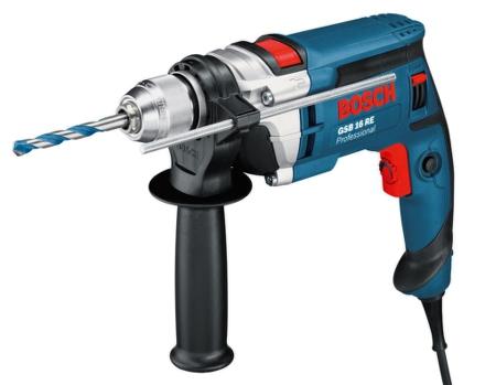Vrtačka Bosch GSB 16 RE Professional
