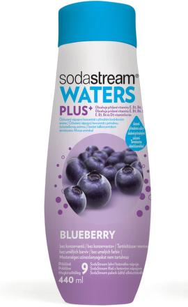 Sodastream Sirup Borůvka (Vitamín)
