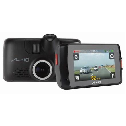 Autokamera Mio MiVue 658 Touch Wifi