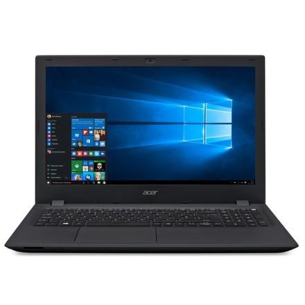 "Ntb Acer Extensa 15 (EX2511-36N9) i3-4005U, 4GB, 500GB, 15.6"""", HD, DVD±R/RW, Intel HD, BT, CAM, W10 - černý"
