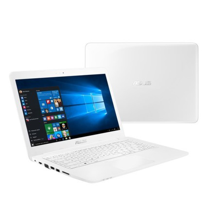 "Ntb Asus Eeebook E402SA-WX014T Celeron N3050, 2GB, 32GB, 14"""", HD, bez mechaniky, Intel HD, BT, CAM, W10 - bílý"